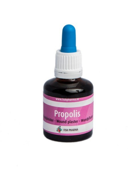 Fish Pharma Propolis Tinktur 30 ml