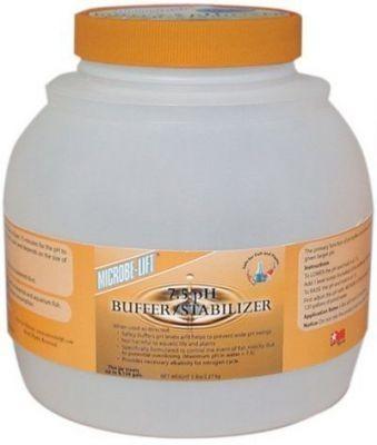Microbe-lift PH 7,5 Puffer/Stabilisator 1,87 kg
