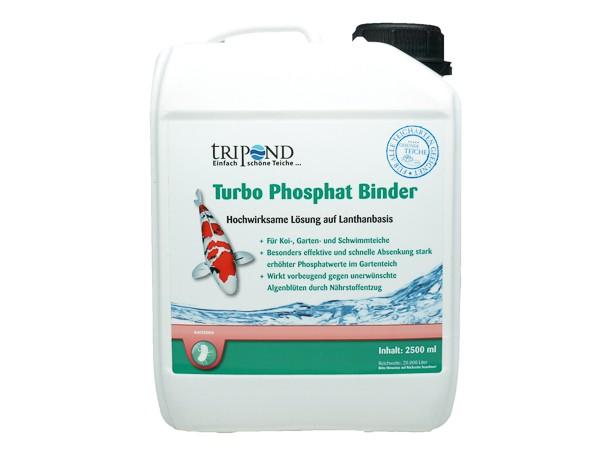 Tripond Turbo Phosphatbinder 2.500 ml