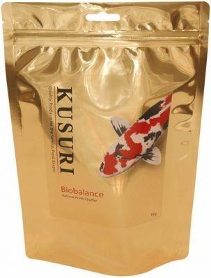 Kusuri Biobalance pH-Gh-KH Stabilisator 3 kg
