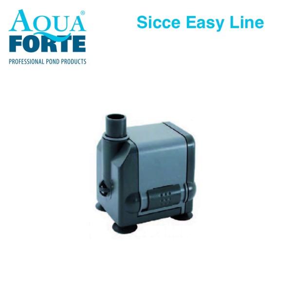 Sice Eeasy line Aquarium / Wasserspielpumpen