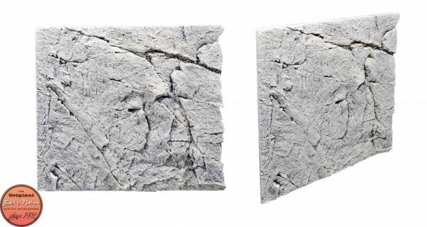 Back to Nature Slim LIne 50A White Limestone 30x45cm