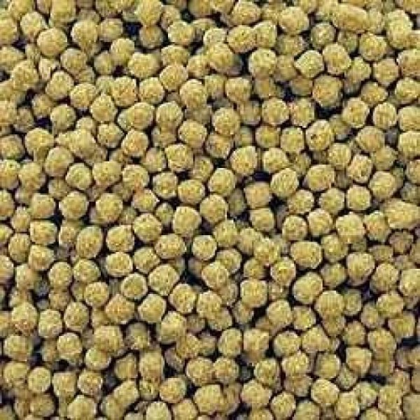 AL-Profi-Futter Staple d 6 mm 15 kg, 45% Protein, 12% Fett