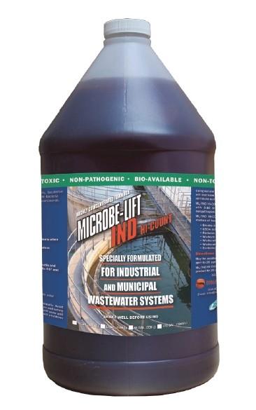 Microbe Lift IND 4 Liter