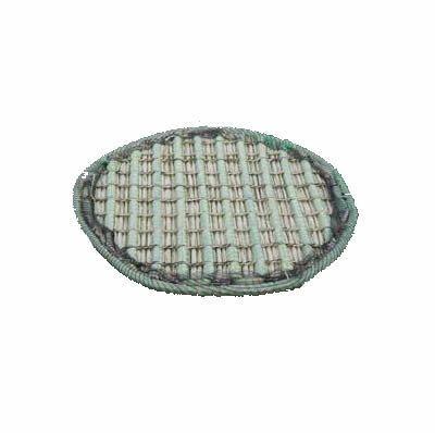 Schwimmende Pflanzinsel / PHYTOFILTER oval Ø41cm
