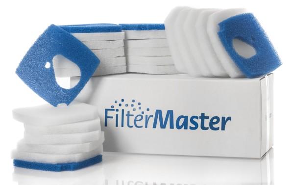 Filtermaster BigPack Set 7 passend für Eheim Filter