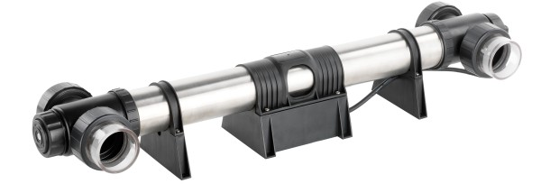 Auga VarioClean Pro UV Edelstahl UV-C Strahler
