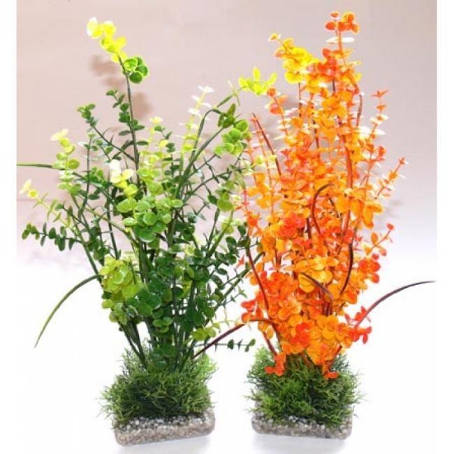 Sydeco kunststoffpflanzen eucalyptus maxi ca 42cm for Einrichtung deko shop