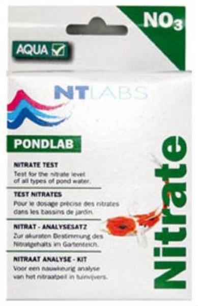 Pond Lab Nitrate No3-N Test kit