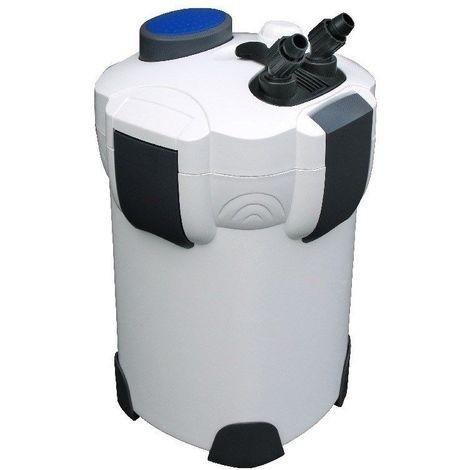 Pondlife Aquarium Außenfilter HW-304A Filter 2000 L/h 1000l
