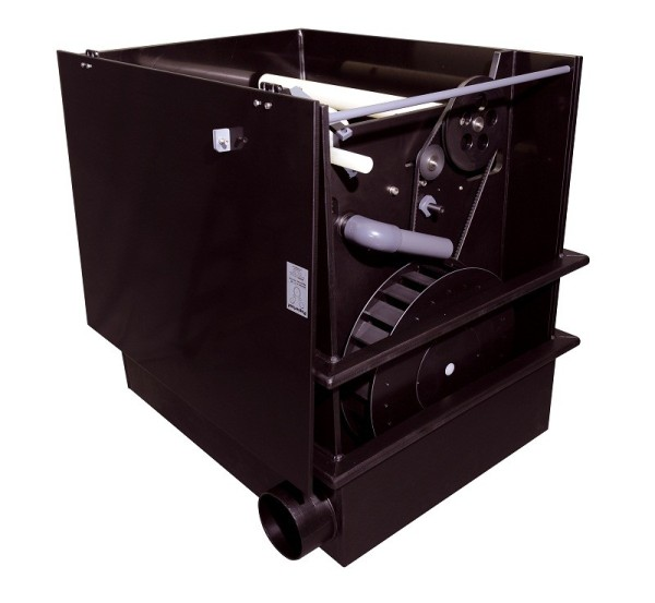 Genesis Papierfilter EVO3/1000L
