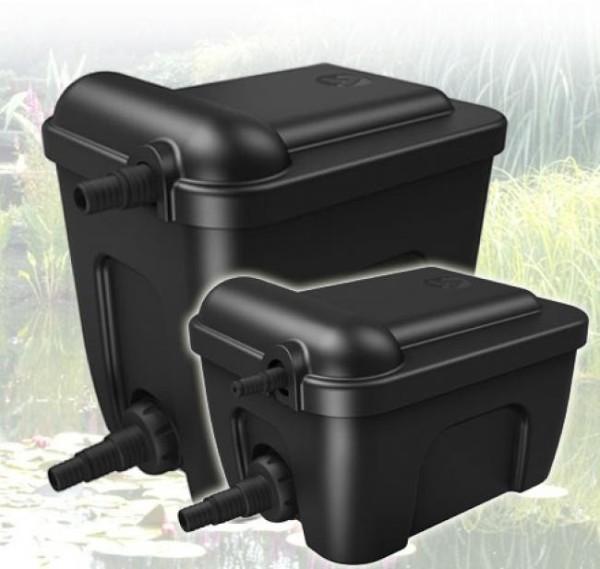 Velda VT Eco Filter Set 12000 Geeignet für Teiche bis 12000L