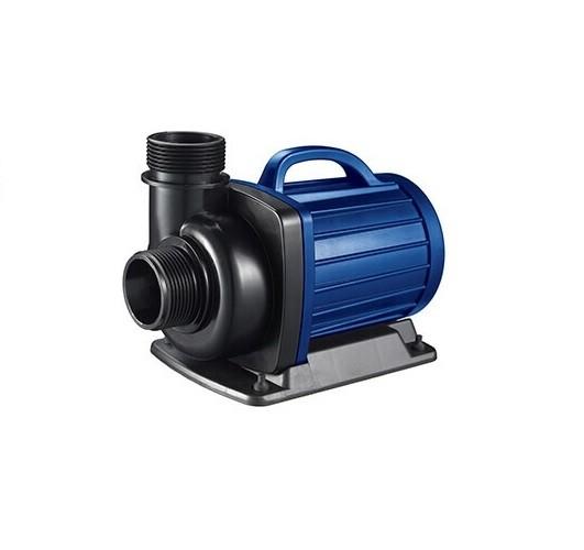 Teichpumpe für die Trockenaufstellung TOP  Angebot 12 Volt AquaForte DM 10000