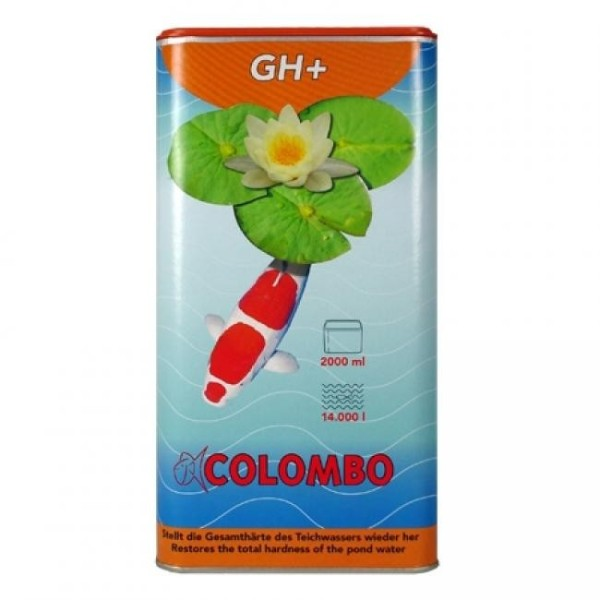 Colombo GH Plus 2,5 Liter