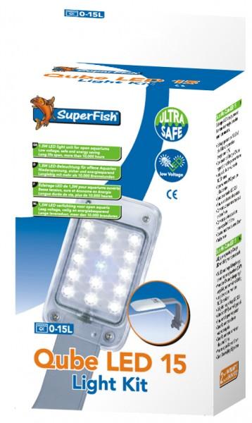 Superfish Qube LED