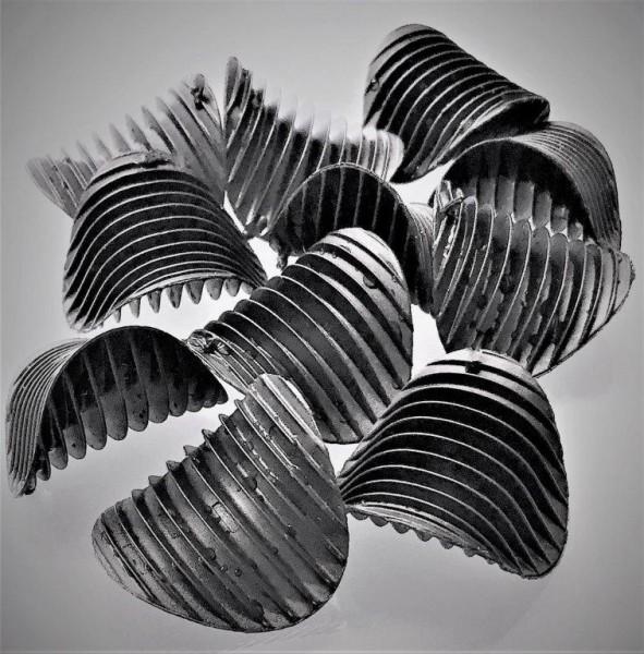 Eco Wave, Downflow- Filtermedium