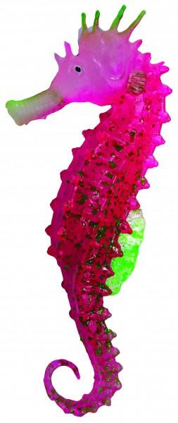 Superfish Fluo Deko Seepferdchen