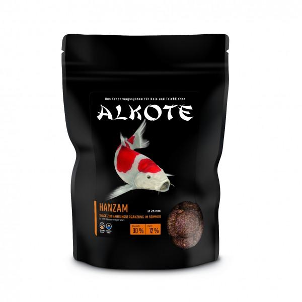Al-Ko-Te Hanzam Koi Snack 350g