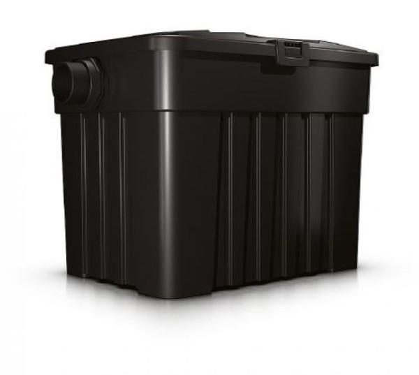 söll Filter TITAN T50 mit HERZ -Technologie bis 45000L
