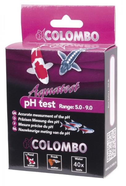 Colombo PH Test