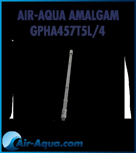 Ersatzbirne Amalgam 55W GPHA457T5L/4