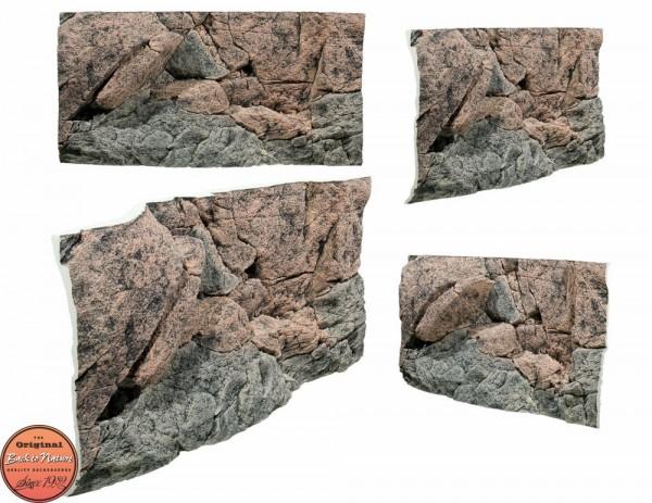 Back to Nature Rückwand Rocky 60 x 30 cm