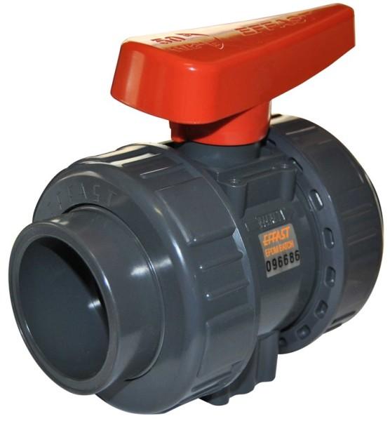 kugelhahn-klebemuffe-viton-mit-doppelter-uberwurfmutter-d-50mm-pvc-und-fittin-