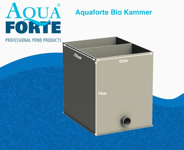AquaForte Bio Kammer