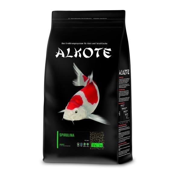 alkote-koifutter-spirulina-7-3-kg-3-mm-spezialfutter-zur-farbverbesser-