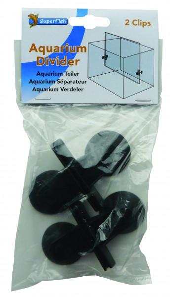 Superfish Aquarium Teiler 2Stk