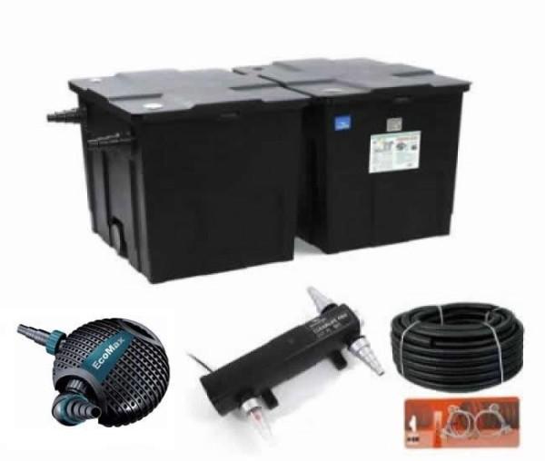 Pondlife Bio-Teichfilter-Set 10 / bis 10.000 Liter