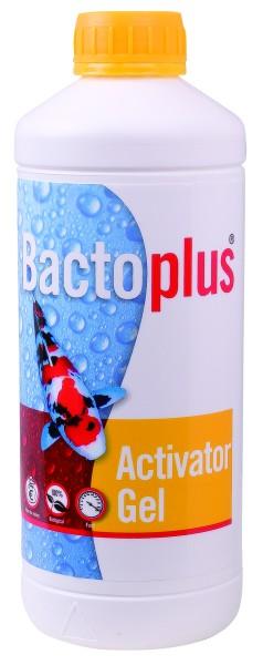 BactoPlus Teichbakterien Activator GEL 1L