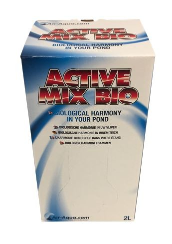 Active Mix Bio 2 Liter - Air-Aqua