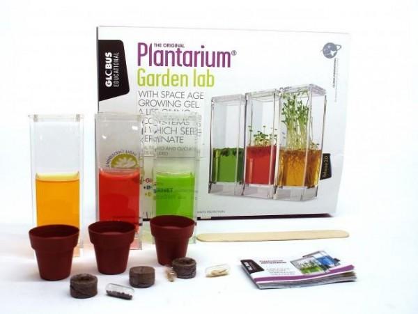 Gewächshaus Plantariumn Garden Lab