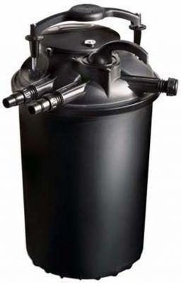 SICCE Teichfilter Green Reset 40 Druckfilter mit UVC