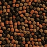 Pondlife Mix OSW 15.0 kg - Premium Mix Orange, Spirulina, Wheatgerm