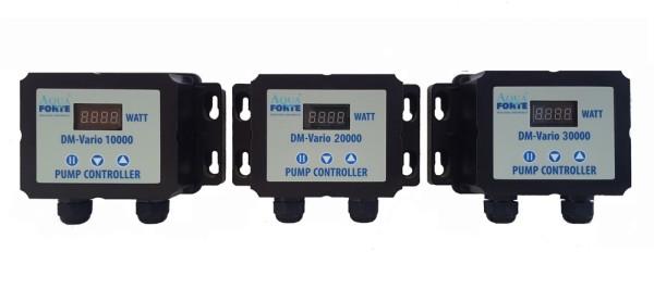 Controller-Einheit für Teichpumpe AquaForte DM Vario