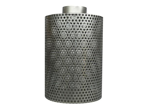 AquaLogistik Vorfilter für Pumpen 420x160 mm