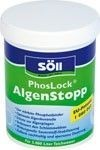 Söll PhosLock® AlgenStopp 2,5kg Phosphatbinder
