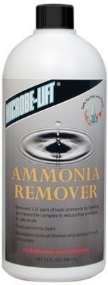 Microbe-Lift Ammonia Remover 1 Liter