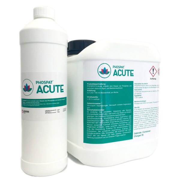PHOSPAT® - Acute Phospat Reduzierung