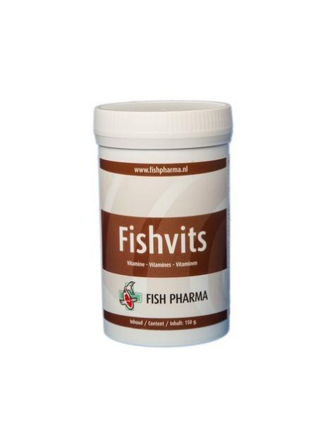 Fish Pharma Fishvits 150 g