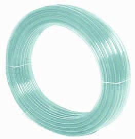 Pondlife Aquariumschlauch Luftschlauch PVC 9/12 mm Rollenabschnitt