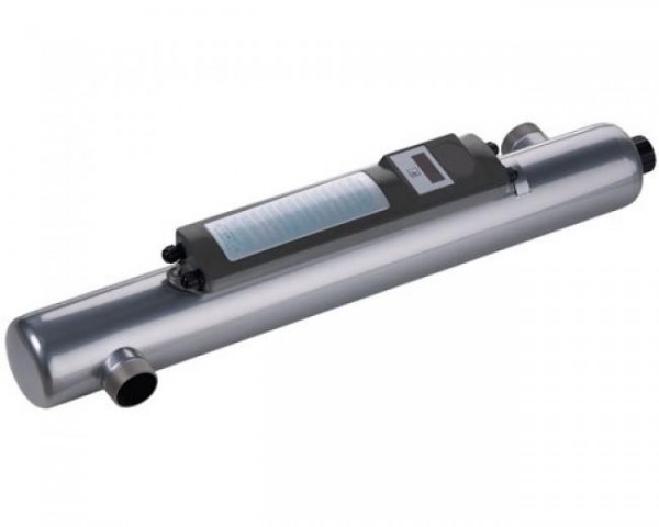 Xclear UV-C PRO INOX TIMER Amalgam 130Watt