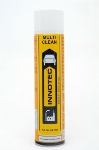 Innotec Multiclean Spezialreiniger 0,6 Liter Dose