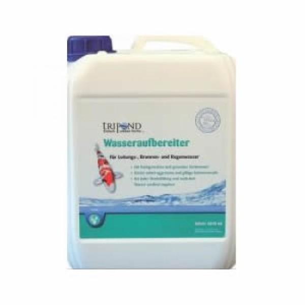Tripond Wasseraufbereiter 1L