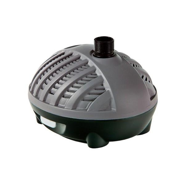 Heissner Smartline Jet Eco Teichpumpe 3100 l/h - 48 Watt - Wasserspielpumpe