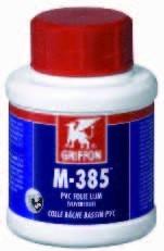 Griffon M-385 (70 T) PVC Teichfolie Spezialkleber 250ml