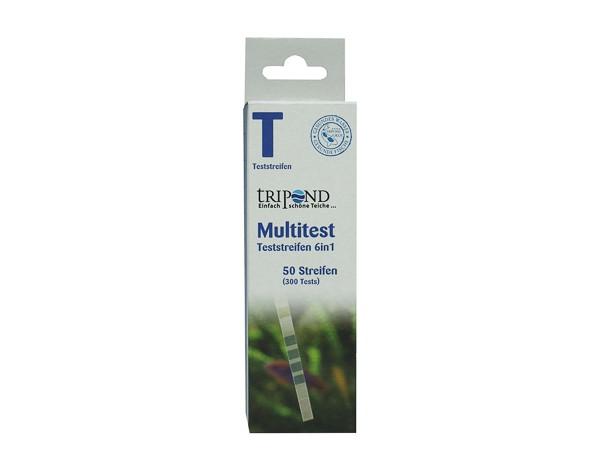 Tripond Multitest 6in1