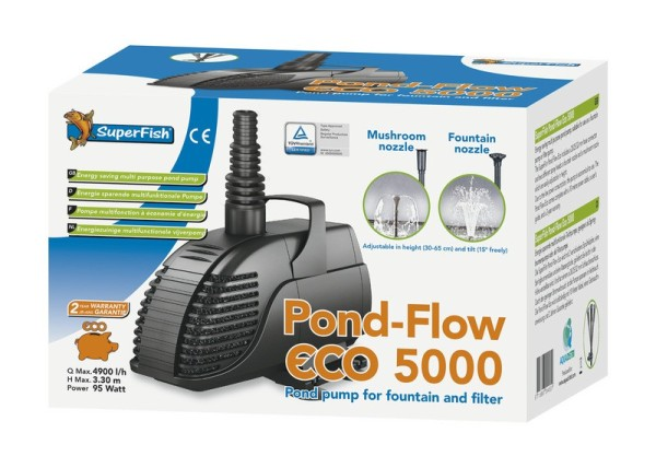 superfish-pond-flow-eco-5000-teichpumpe-filterpumpe